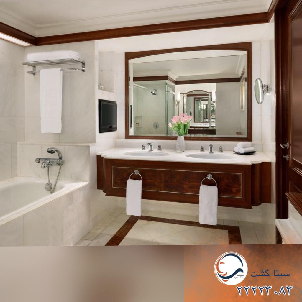 هتل سیداده گوا سرویس بهداشتی