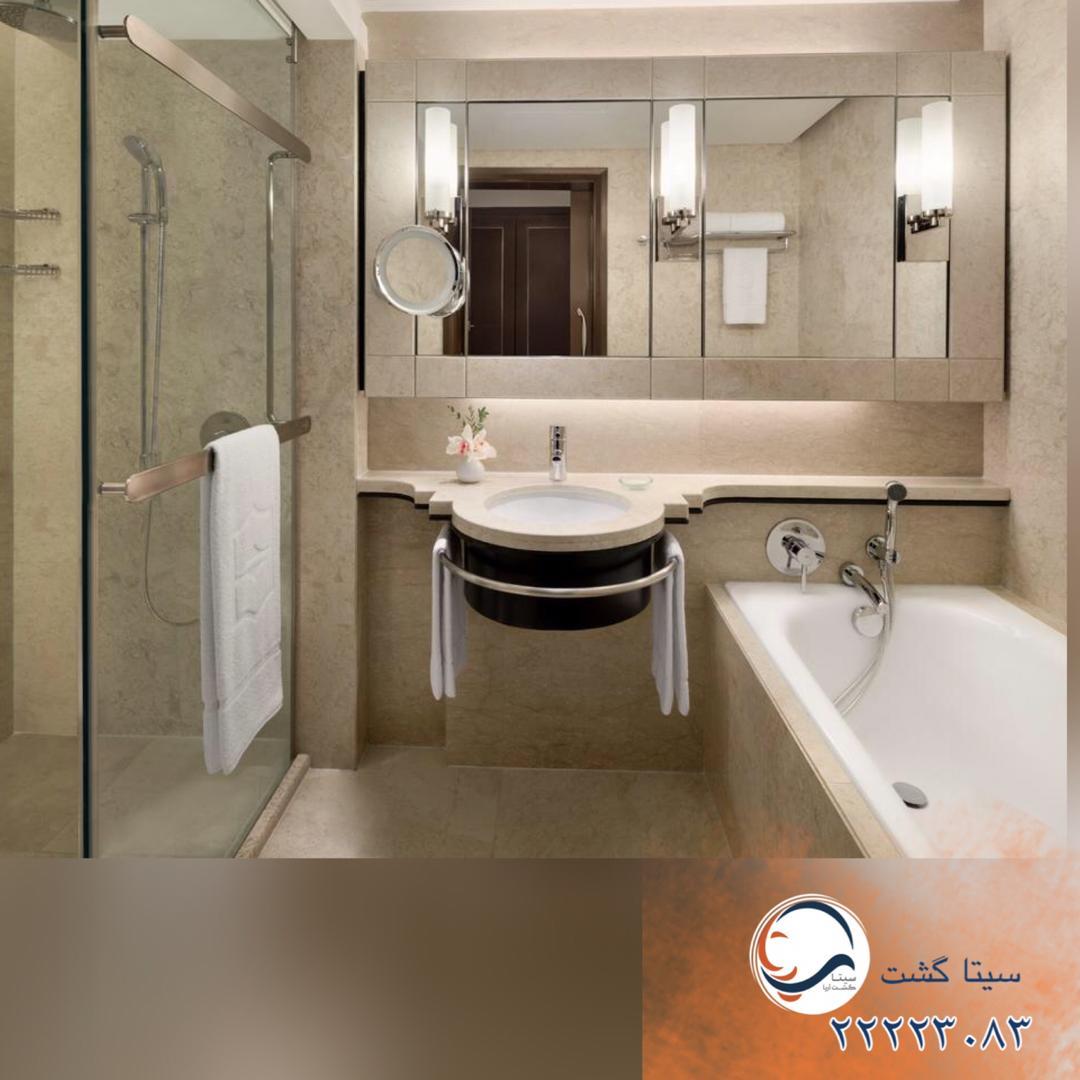 هتل شانگریلا کوالالامپور-سرویس بهداشتی