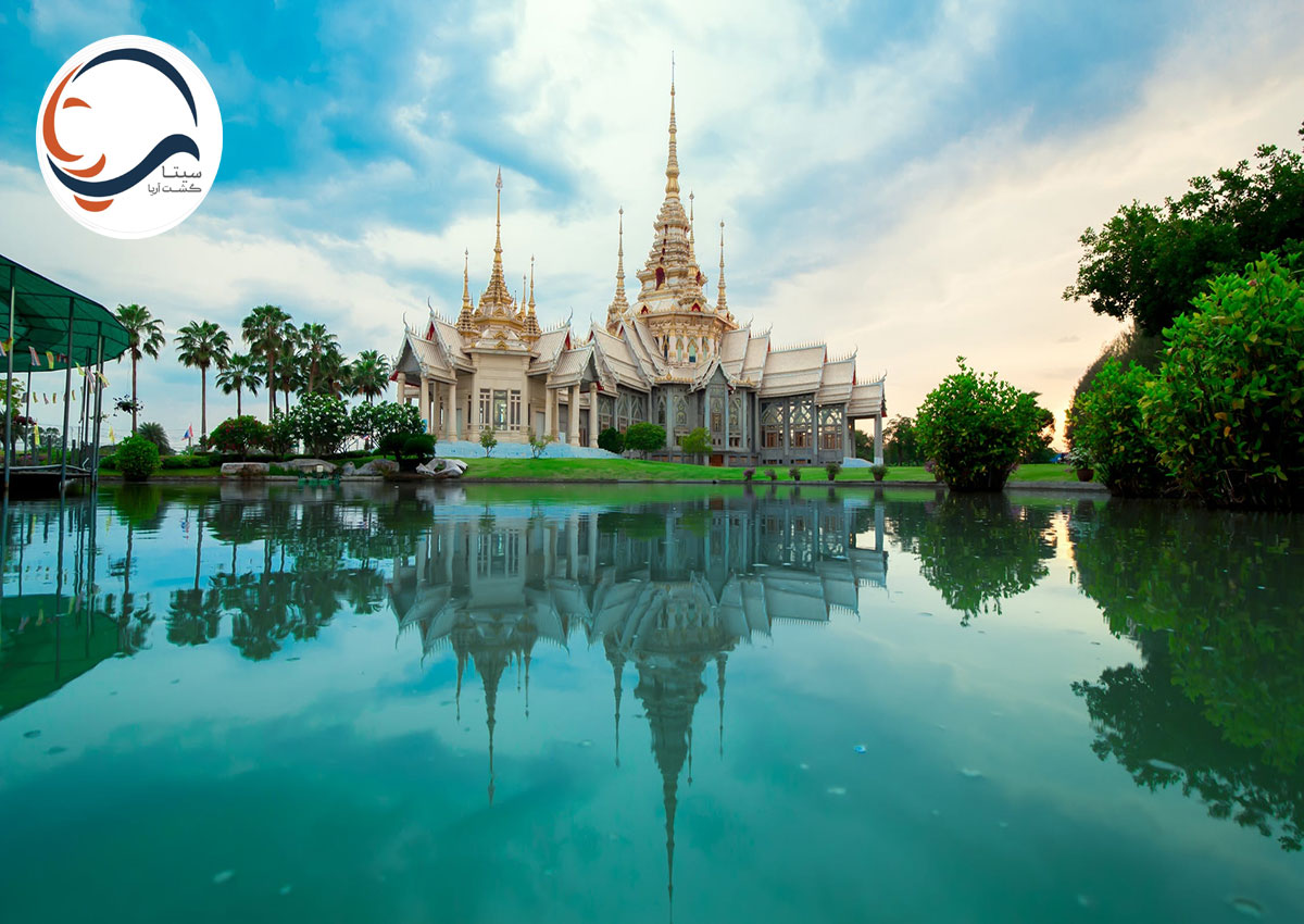 برگزاری تور کامبوج