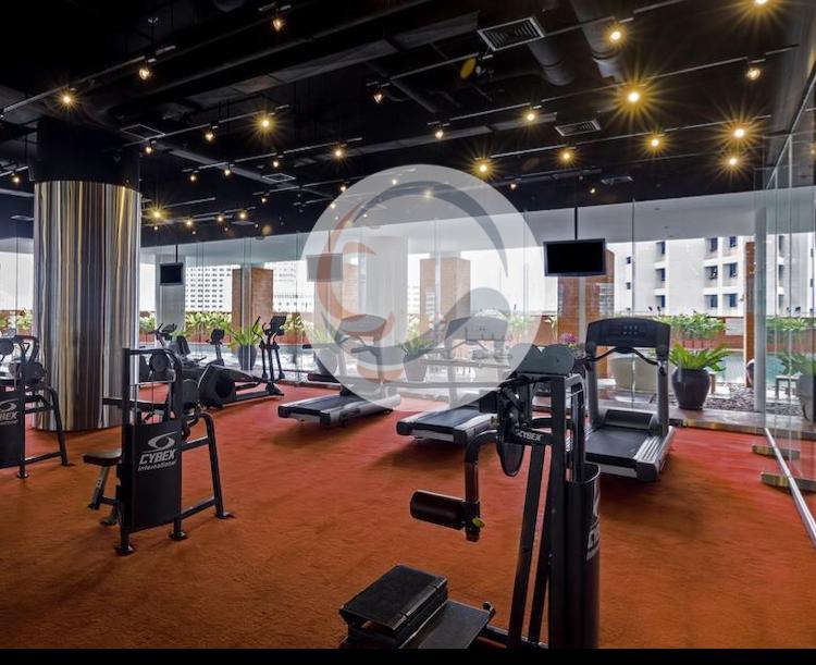 آژانس سیتا گشت هتل لبوار سالن بدن سازی