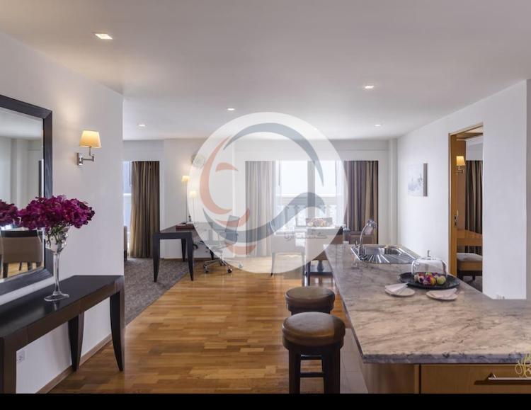 آژانس سیتا گشت هتل لبوار سوییت