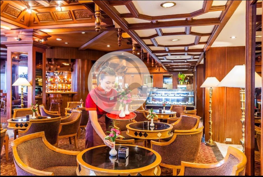 آژانس سیتا گشت هتل بانکوک پلاس رستوران