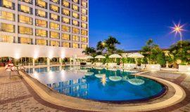 هتل Bangkok Palaceبانکوک سیتا گشت